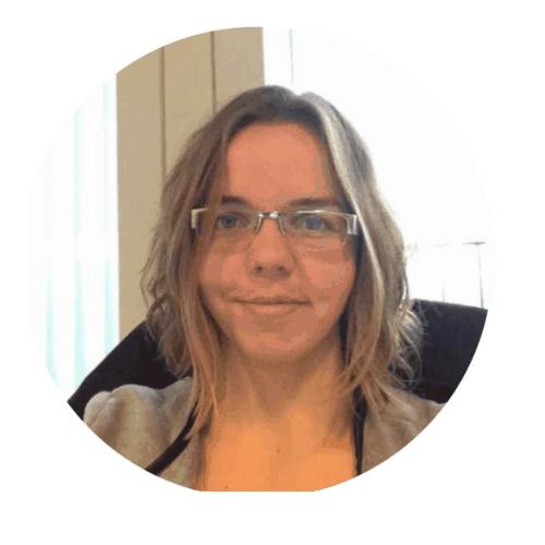 Anneke van der Deijl - Belastingdienst